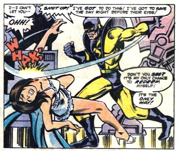 that panel
